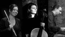 Trio Lumimare - Matinee