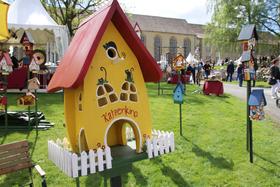 Bild: Das Gartenfest Dalheim - Tagesticket