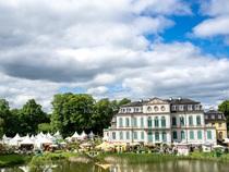 Bild: Das Gartenfest Kassel - Tagesticket
