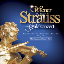 Bild: Wiener Johann Strauß Konzert Gala - K&K Philharmoniker, Dirigent