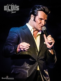 Bild: Elvis Dinnershows - A tribute to Elvis Dinner Show - The Multimedia Experience
