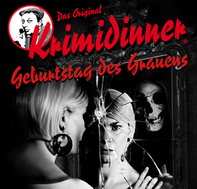 Das Original Krimidinner - Die Nacht des Schreckens