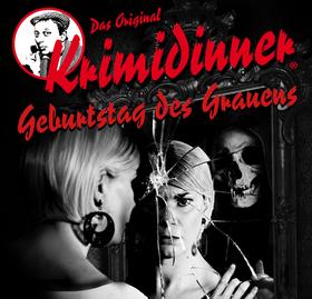 Bild: Das Original Krimidinner - Hochzeit in Schwarz