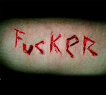 Bild: Fucker - Schauspiel von Isabel Torres