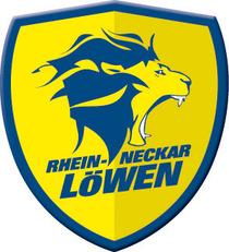 Bild: Rhein-Neckar Löwen - HC Vardar Skopje