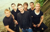 Bild: Skerryvore - The new beacon of Celtic Rock