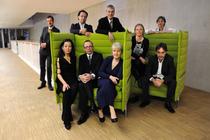 Bild: Konzert ensemble recherche - Krise eines Engels - Die lange Nacht
