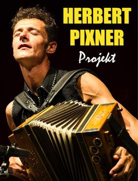 Bild: Herbert Pixner Projekt - finest handcrafted music from the alps