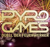 Pyro Games 2016