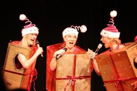 Bild: LADIES NYGHT - die Weihnachtsshow