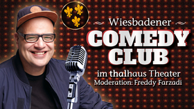 Bild: Wiesbadener Comedy Club