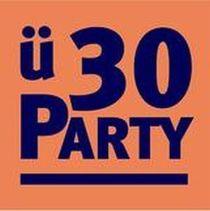 Bild: Ü-30 PARTY - Mit Überraschungsgästen