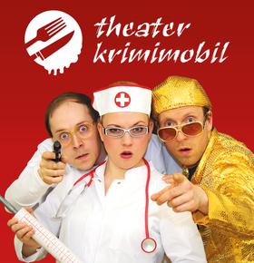 Bild: krimimobil - Komödie zum Essen!