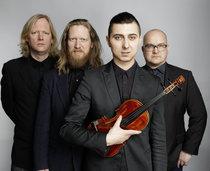 Bild: Adam Baldych & Helge Lien Trio
