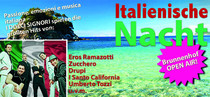 Bild: Italienische Nacht - Best of Italo-Rock & Pop