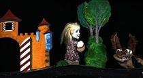 Bild: Das Keks- und Kuchenmonster - Figurentheater