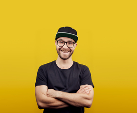 Bild: Mark Forster - Liebe - Open Air 2020