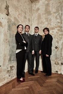 Bild: Ensemble Münchner Lach- und Schießgesellschaft - Wer sind wieder wir