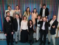 Bild: Bach durchkreuzt - Ensemble AuditivVokal