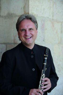 Bild: Klassik Konzert - mit Hans-Joachim Scheitzbach