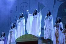 Bild: AIDA - Oper von Giuseppe Verdi - Venezia Festival Opera