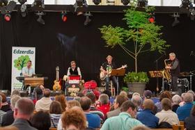 Bild: Kombiticket Sa + So - Edzerdla - 2. Fränkisches MundArt-Festival