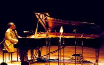 Bild: Yul Anderson Solo Piano - Ein authentischer und bewegender Klavierabend