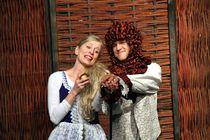 Bild: König Drosselbart oder Der Widerspenstigen Zähmung - Familientheaterstück über Unrecht und Eitelkeit