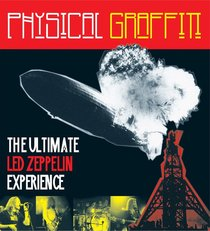 Bild: The Ultimate LED ZEPPELIN Experience - PHYSICAL GRAFFITI