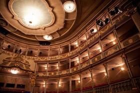Bild: Theaterführung - Das Theater Erlangen