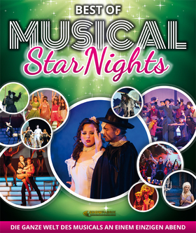 Bild: The Best Of Musicals - Musical Starnights