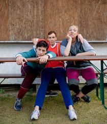 Bild: Jungs - Premiere