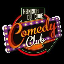 Bild: Heinrich Del Core Comedy Club - Heinrich Del Core präsentiert 4 Überraschungsgäste