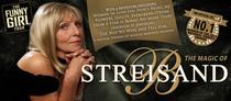 STREISAND - Magic moments - A Tribute to Barbra Streisand