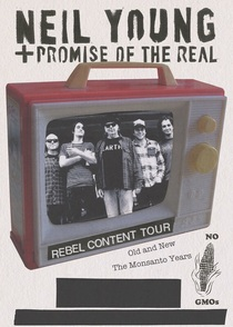 Bild: NEIL YOUNG + PROMISE OF THE REAL