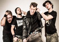 "Bild: BRDIGUNG - Chaostour 2016 - + special guests ""Neurotox"""