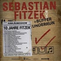 Bild: Sebastian Fitzek – 10 Jahre Fitzek Show - Die multimediale Jubiläumsshow mit Live-Band Buffer Underrun
