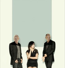 """Bild: TORD GUSTAVSEN WITH Simin Tander and Jarle Vespestadrelease - """"Tord Gustavsen featuring Simin Tander"""