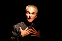 Bild: Überzeugende Körpersprache - Vortrag