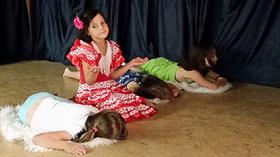 Bild: Theaterschule in den Ferien - für Kinder ab 4 bis 10 Jahre