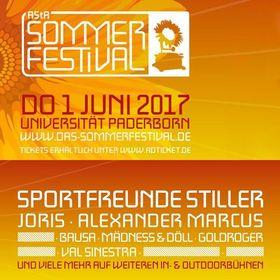 Bild: ASTA Sommerfestival 2017