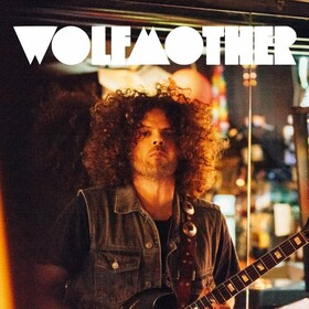 WOLFMOTHER - Support: D?ANGEROUS