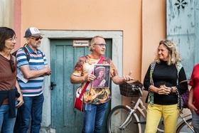 Bild: Von Wuostgräben und anderen stillen Örtchen - Stadtführung in Konstanz