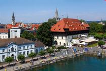 Bild: Konzilgeschichten - Stadtführung in Konstanz