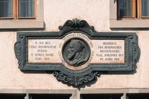 Bild: Hus in Konstanz - Das Ende eines Reformators - Stadtführung in Konstanz
