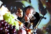 Bild: Martinus Luther - Schauspiel von John von Düffel