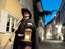 Bild: Nachtwächterrundgang in Konstanz