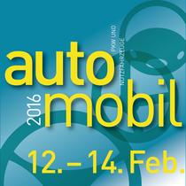 Bild: 31. AUTOMOBIL mit 6. Tuning & Sound Convention - 12.02. - 14.02.16