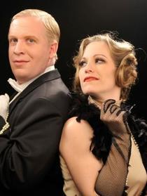Bild: Mondieu Operettenassekuranz - Sei mir gut! Dein Eduard – Aus dem Leben eines Vielgeliebten - Köln-Premiere
