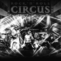 Bild: Dr. Woo´s Rock´n´Roll Circus & Hanse Schoierer - Rock aus Bayern